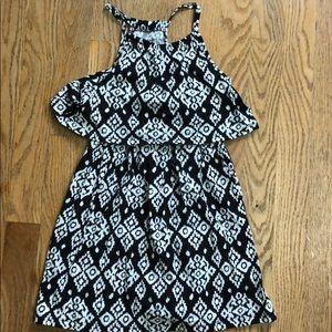 Carter dress.